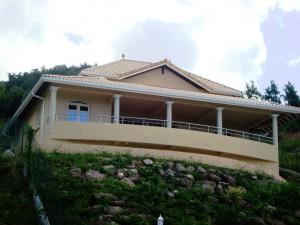 Maison à Martinique