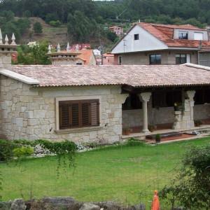 Maison à Espagña