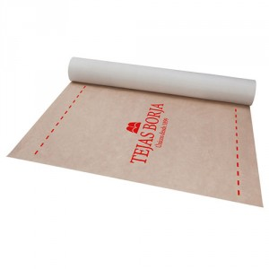Waterproof breathing membrane TB 160