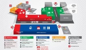 Big 5 Dubai 2016 - floorplan - TEJAS BORJA