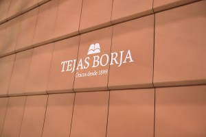 Así fue CEVISAMA 2017   Tejas Borja