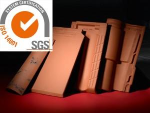 ISO 14001 Tejas Borja
