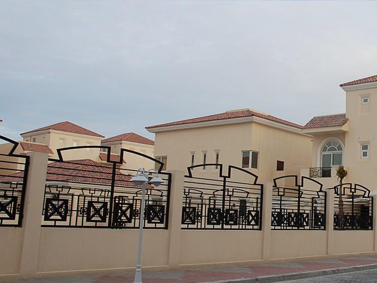 Tejas Borja – Dar al Salam, Doha, Qatar