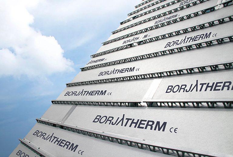 BorjaTHERM – TEJAS BORJA