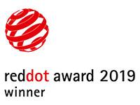 tejas cerámica Flat-5XL BorjaJET | Red Dot Award Product Design 2019