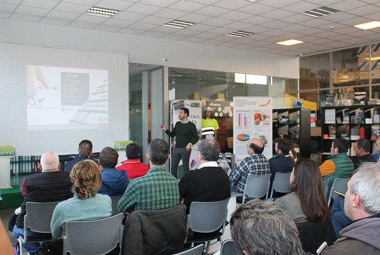 MeetingShop 2018 en Bilca