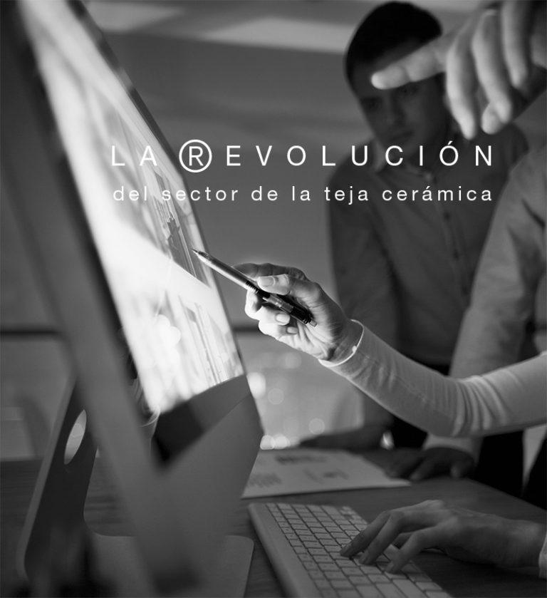 La Revolución | Tejas Borja