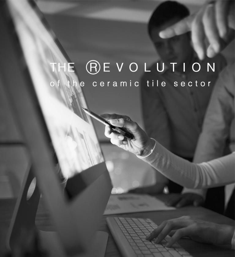 The Revolution | Tejas Borja