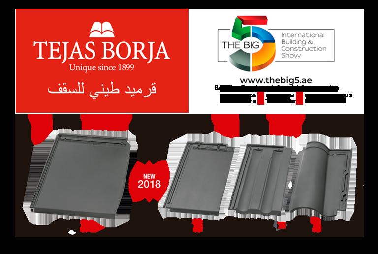 Big 5 Dubai 2018 | Tejas Borja