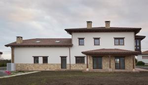 House in Muros de Nalón