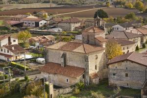 Église de Albaina