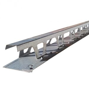 Ventilated BORJATHERM extra batten