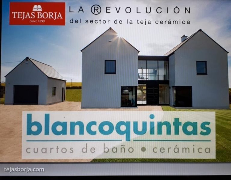 Jornada técnica – Blanco Quintas |Tejas Borja