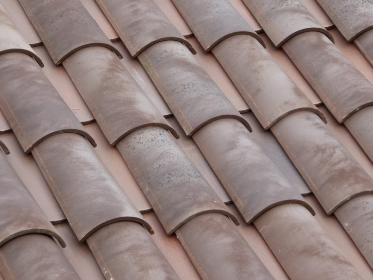 C-45.20 BROWN MOSS CURVED ROOF TILE_ref.300006080