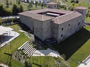 TB-10 Lamalou | Palacio Cabo de Armeria de Olloqui