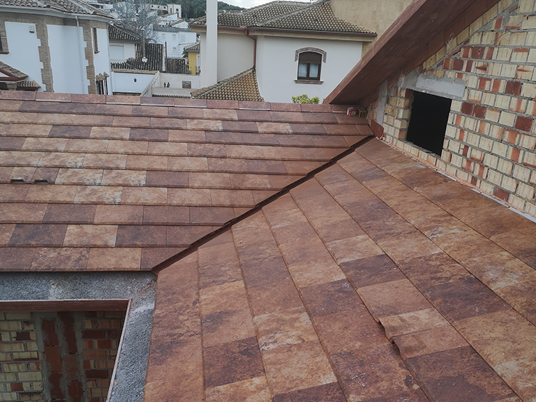 Proyecto_Goro_BorjaTherm y teja plana Flat-5XL Denver Gold (BorjaJET)