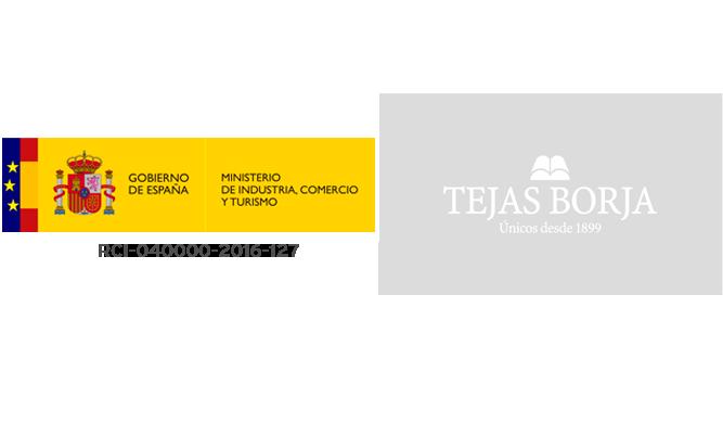 DISEÑO Y DESARROLLO DE TEJAS PLANAS DE GRAN FORMATO PARA MERCADOS EXTERIORES DE LOS PAISES FRIOS DEL NORTE DE EUROPA